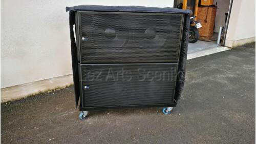 Meyer Sound 700-HP (8)