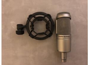 Audio-Technica AT3035 (88992)