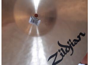"Zildjian K Crash Ride 20"""