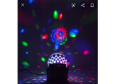 Starball GB Ibiza light