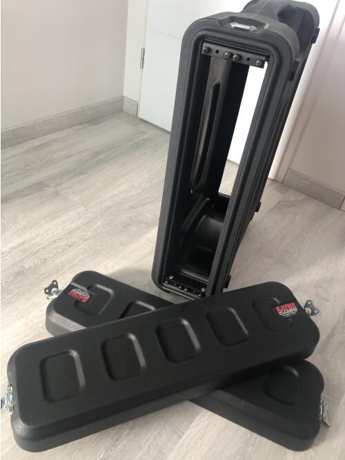 Gator Cases G-Pro 2U 19 (36745)