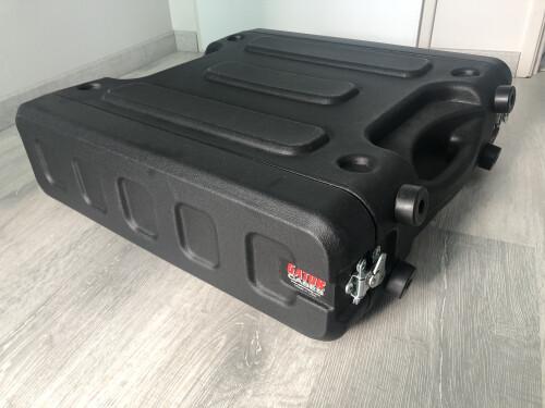 Gator Cases G-Pro 2U 19 (50509)