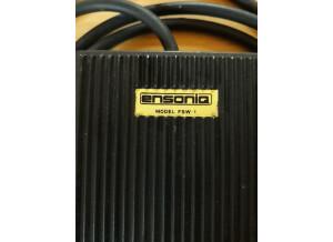 Ensoniq ASR-10 (43461)