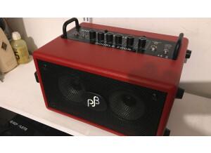 Phil Jones Bass Double Four BG-75