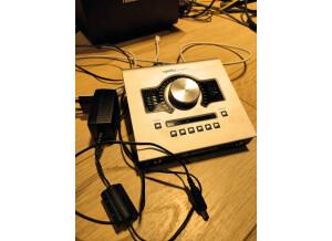 Universal Audio Apollo Twin Duo (86050)