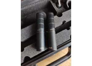 DPA Microphones ST2011C