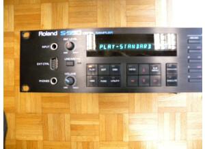 Roland S-550 (55908)
