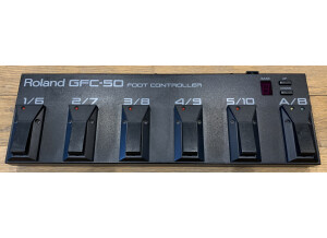 Roland GFC50-2