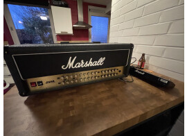 Marshall JVM 410H + footswitch