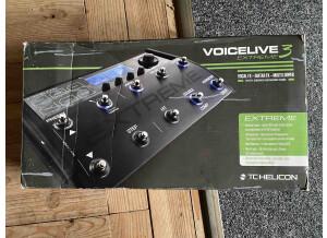TC-Helicon VoiceLive 3 Extreme (75942)