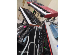 Dave Smith Instruments Prophet REV2 16 voix (98768)