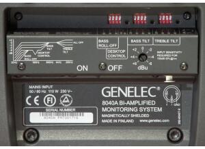 Genelec 8040A