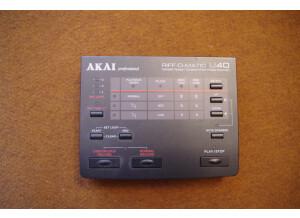 Akai Professional Riff-O-Matic U40