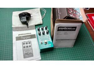 EarthQuaker Devices Organizer V2