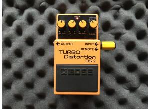 Boss DS-2 TURBO Distortion (40344)