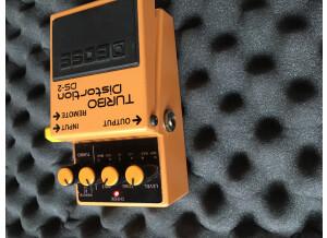 Boss DS-2 TURBO Distortion (55869)