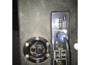 APG SMX15 (96067)