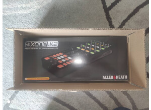 Allen & Heath Xone:K2