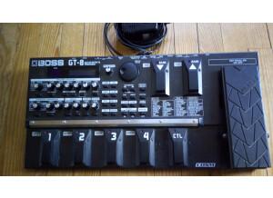 Boss GT-8 (51695)