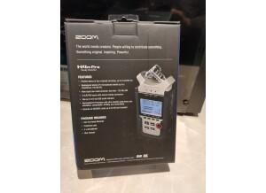 Zoom H4n Pro (58686)