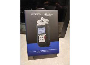 Zoom H4n Pro (86817)