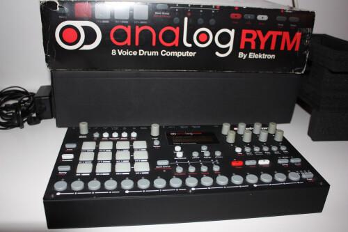 Elektron Analog Rytm (42463)