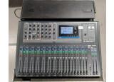 A vendre console numérique SOUNDCRAFT SI IMPACT 32