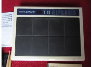 Roland SPD-11