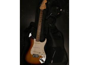 Fender Stratocaster Squier Series (97559)