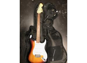 Fender Stratocaster Squier Series (76866)