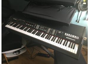 Kurzweil MIDIBoard (49730)