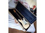 Guitare Fender Strat Yngwie Malmsteen Custom Shop Japan ST62 RARE