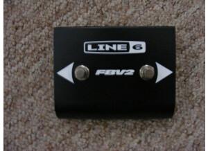 Line 6 FBV2 (10692)