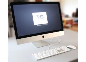 iMac détourage