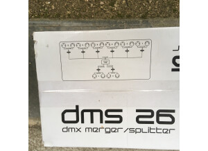 Briteq DMS-26