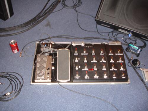 Custom Audio Electronics smart buffer (80139)
