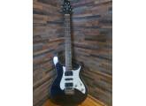 Vends guitare électrique GUVNOR GE500