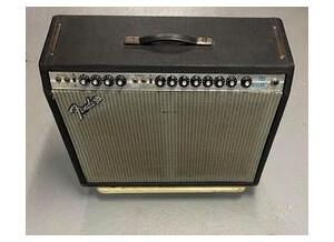 Fender Pro Reverb (Silverface)