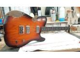Guitare Garage Cabronita Masterbuilt Custom Order