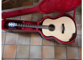 Guitare baryton électro-acoustique Avian Falcon