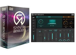 UVI Synth Anthology 3