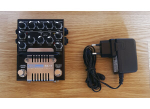 Amt Electronics SS-11 Guitar Preamp