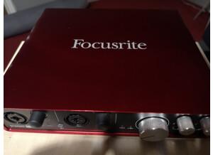 Focusrite Scarlett 6i6