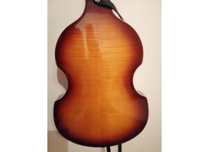 Epiphone Viola