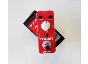 Mooer Cruncher (50177)
