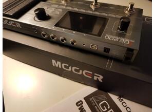 Mooer GE200