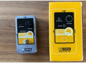 Electro-Harmonix Doctor Q Nano
