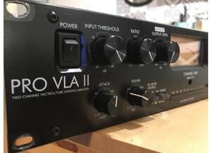 Art Pro VLA II