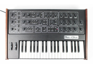 Sequential Circuits Pro-One (13198)
