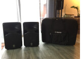 Vend Sono compact STAGEPAS 600i